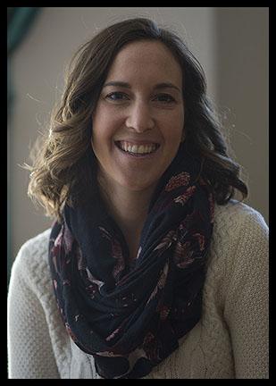 Journalist and Author Danielle Nadler