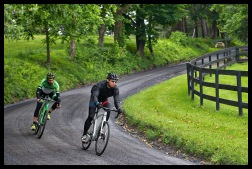 Historic Gravel Roads of Western Loudoun