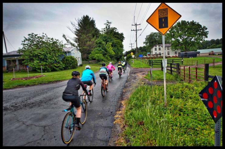 Historic Gravel Roads of Western Loudoun