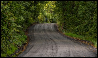 John Wolford Road in Northern Loudoun County near the village of Waterford. (Photo by Douglas Graham/WLP)