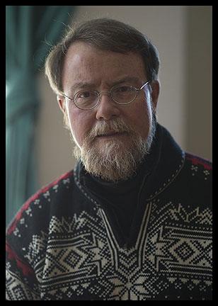 Historian and Author Richard Gillespie