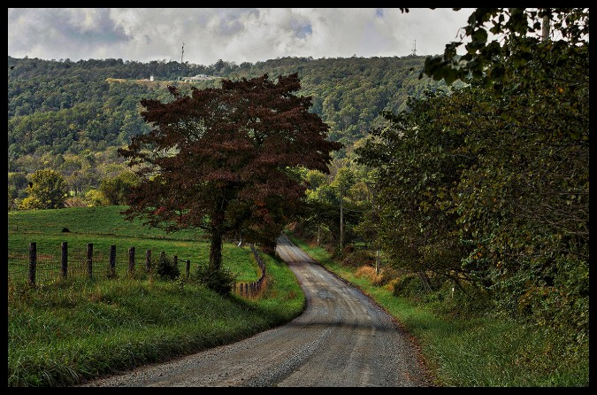 Trappe Road