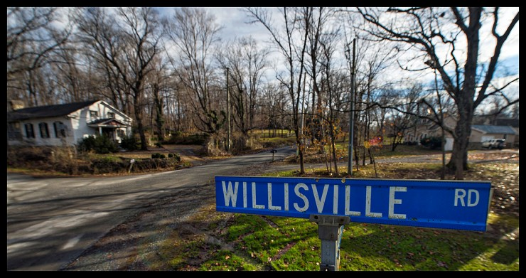 Willisville Road