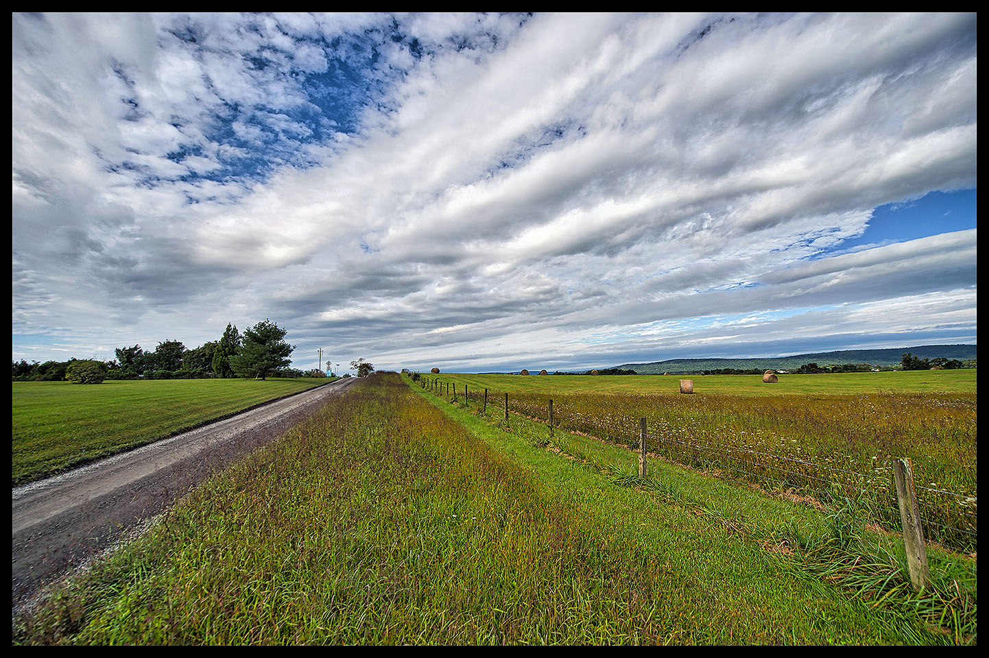 John Wolford Road